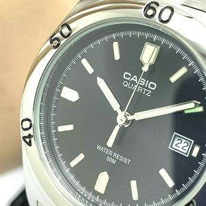Casio Men's Analog Watch MTP1213A-1AV